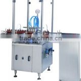 Automatic Six Head Bottle Air Jet Cleaning Machine