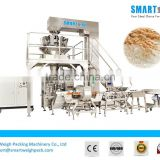 14 Head Stainless Steel 304 Easy Cleaning 5kg Rice Packing Machine                                                                         Quality Choice