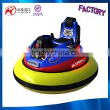 battery electric bumper car for sale inflatable bumper car in amusement park /theme park