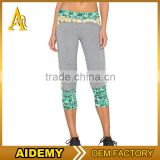 trade assurance Active Women's Tennis Capri Jogger Pants