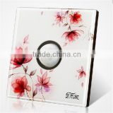 HOT SALE! hot picture frames price of acrylic panel