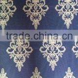 Guangzhou wholesale Handworking Beaded Bridal Lace Fabric