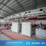 Widely Use Modern Style Epe Foam Sheet Coating And Laminating Machine