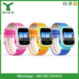 Anti Lost Smart Phone Q60 Kids GPS Tracker Watch for Children Safety