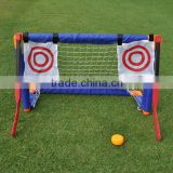 CHINA Factory price practising cheaper outdoor hockey net FOR KIDS