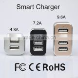 smart car battery charger factory china
