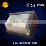 bulkhead light fixture good quality waterproof ip 65 40w 60w 70w 80w LED bulkhead light with 3 years warranty