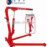 1 TON Engine crane foldable with CE certificate
