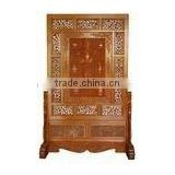 offer Customs Clearance and shipping Services for Furniture of Traditional Chinese Style