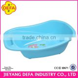 China Wholesale Best Selling Babies Product Plastic Bathtub Baby Bathtub Toys Cheap Bathtubs Sizes