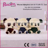 2016 Hot sale Best Fashion High quality Customize Cheap Promotional gifts Plush toy Panda