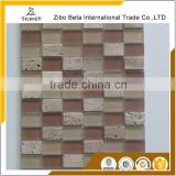 China Suppliers Flower Marble Mosaic Tile Price