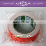 Nippon 1mm double sided foam tape ,adhesive tape ,heat resistance double sided foam tape