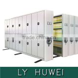 Huwei library bookshelves with various lock