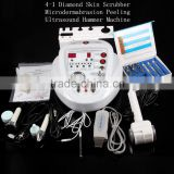 portable microdermabrasion Facial Peeling Machine microcrystal dermabrasion diamond dermabrasion for blackheads removal