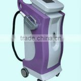 rf in motion Micro-Printer Function Square-Motion Technology Painfree SHR IPL Hair Removal Machine with Filter