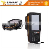 Industrial 2-3 Meters Long Range Handheld RFID Reader