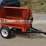 2014 China Agricultural farm fertilizer spreader in agriculture plastic fertilizer spreader