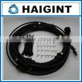 TY0815 HAIGINT Garden And Agriculture Hand Tool, camp cooling sprayer, low pressure humidity for greenhouses