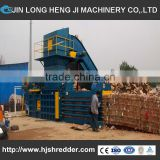 Use differential technique for the hydraulic system baler machine/small hay baler for sale
