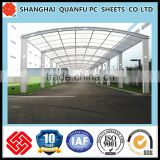 10-year warranty polycarbonate sheet greenhouse accessories/greenhouse panels clear/solar greenhouse