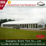 Guangzhou tent manufacturer transparent wedding tent for sale