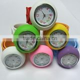 Fashion cheap wholesale adults kids personalized silicone slap watches