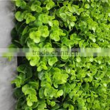 stickers home garden deco 200*200 cm indoor or outdoor artificial plain green climbing plant wall Ezwq10 1013