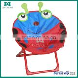 target half metal folding moon chiar wholesale