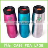 USA most popular beautiful stainless steel thermos flask