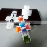 Wholesale Touch U stand mobile phone stand