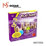 Kids educational wisdom magic sand toys fimo polymer clay