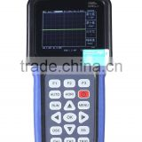 SRD2023 Single channel oscilloscope + Signal generator