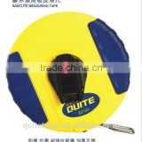 10m,20m,30m,50m Long Plastic Frame Steel Tape Measure,Promotional Gifts Rolling Tape Measure