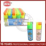 Cigarette Lighter Spray Candy/ Cigarette Lighter Toy with Spray