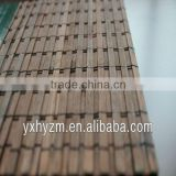 bamboo blinds/bamboo curtain/windows with built in blinds/interior roll up door