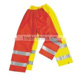 High Visibility Safety Trousers