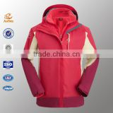 New arriving garment factory outdoor clothing colorful sport wear for women
