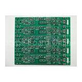 FR-4 8-Layer Mask Multi Layer PCB Immersion Tin White Silkscreen
