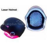 Cold Red Laser Diode Helmet for Hair Growth