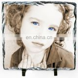 sublimation square rock photo
