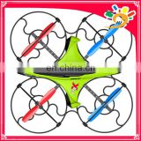Fineco FX-3 6-axis Gryo Professional Mini Dron 3D Roll RC UFO Quad copter with LED Radio Control Drone