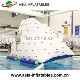 Wholesale High Quality 2.7x2.5x1.5m Inflatable Floating Iceberg for Inflatable Pool Toys & Inflatable Pool Floats