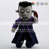 Halloween toy ghost,ghost plush toys from toy manufacturer