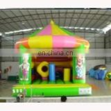 Inflatable bouncer house/inflatable bouncer Castle/Inflatable Jumper/moonwalk/playground/amusement park/inflatable Game/toy