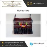 Low Price Best Furnished Women's Bag Available with Multiple Design