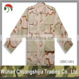 desert camo military combat clothing