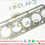 diesel engine caterpillar CAT C9 cylinder head gasket 187-1315 1871315