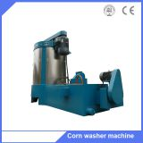 Hot sale capacity 12T/H wheat washer machine with 15 kw motor