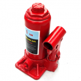 Portable Car repair Tool Kit Lifting Big Red Hydraulic Bottle Jack, 2 Ton Capacity